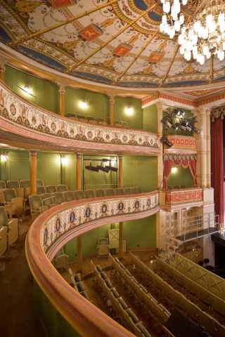 Theater Stuttgart