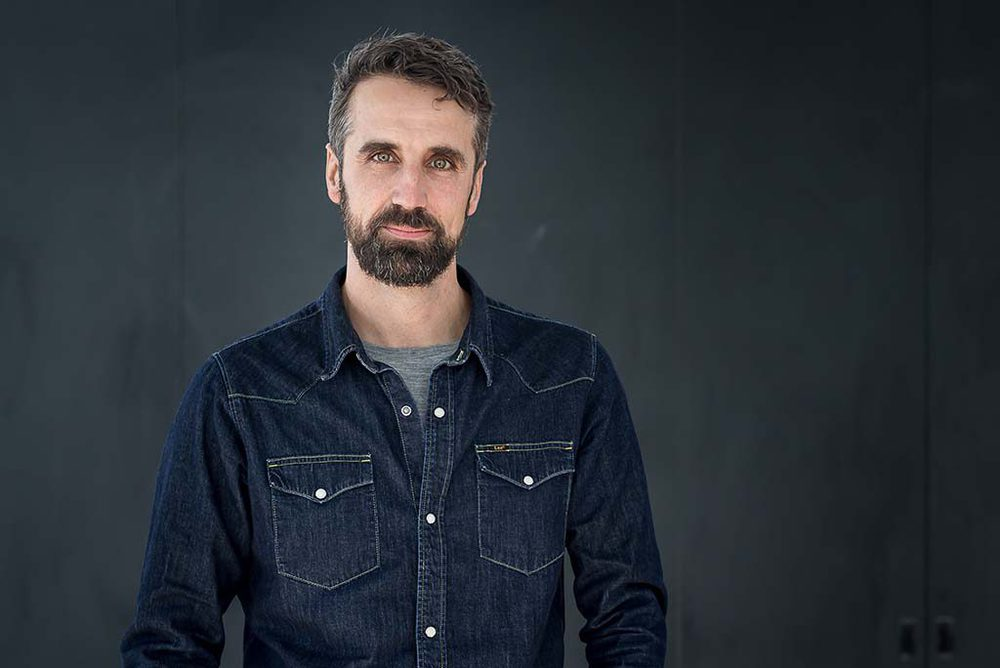 Florian Zibert, Gründer und geschäftsführender Gesellschafter, Zibert + Friends