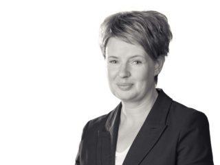 Stephanie Forstner, Senior-Projektleitung und Nachhaltigkeitsbeauftragte, lemonpie Eventcatering