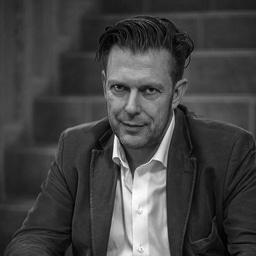 Sounddesigner und Fachplaner für Audiotechnik Thomas Zahn