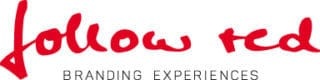 Logo Follow Red