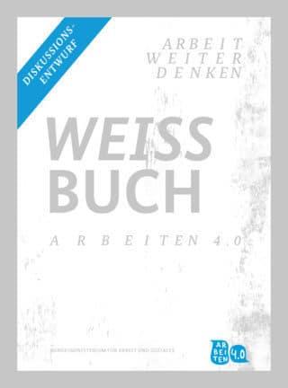 Weißbuch Arbeiten 4.0