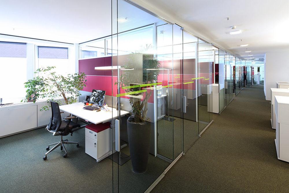 Büro / Office