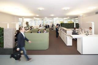 Office / Büro