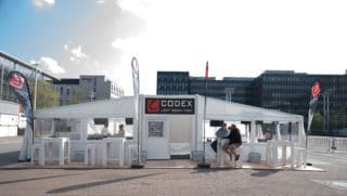 VIP Hospitality von Codex Events S.A.