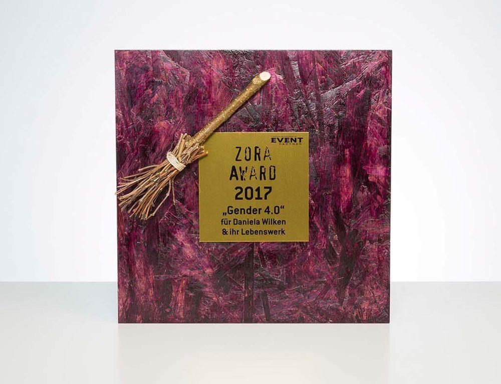 Zora Award