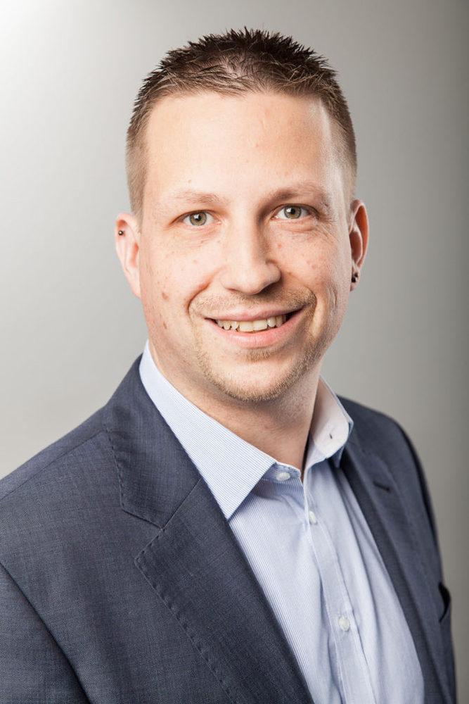 Ralf Stroetmann