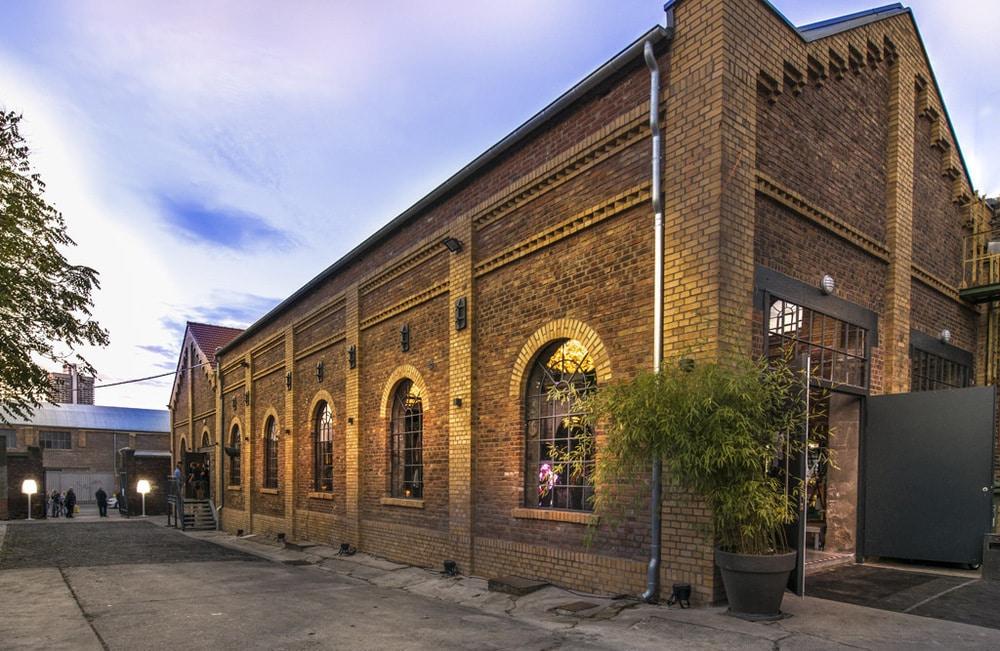 Harbour Club, Köln