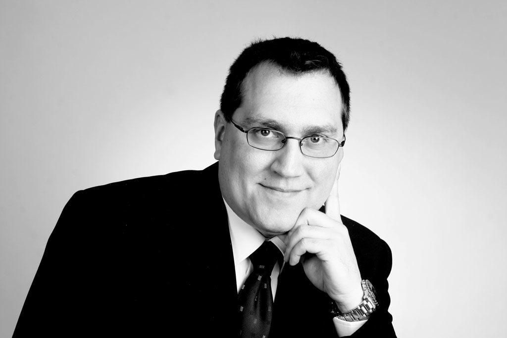 Prof. Dr. Michael Dinkel