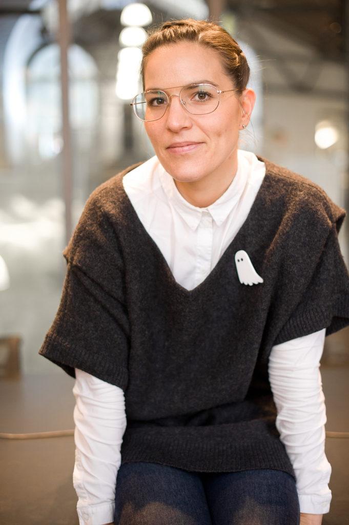 Kristine Fester