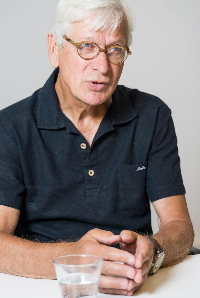 Ernst Martin Walsken