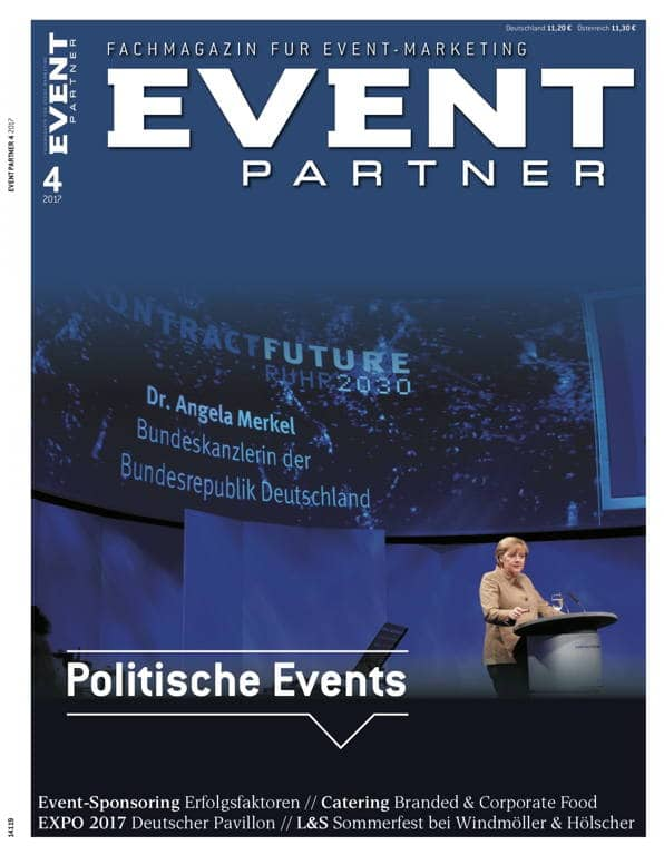 Event Partner 3/2017