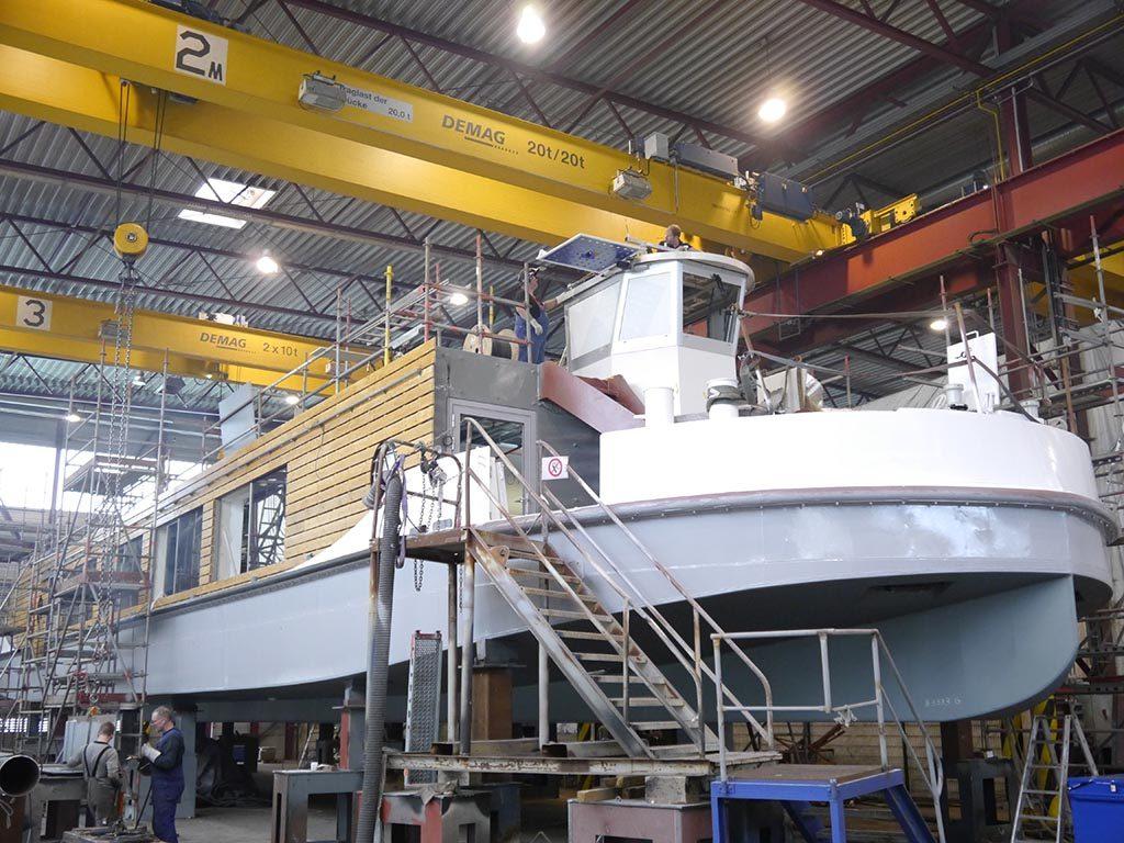 Seminarschiff