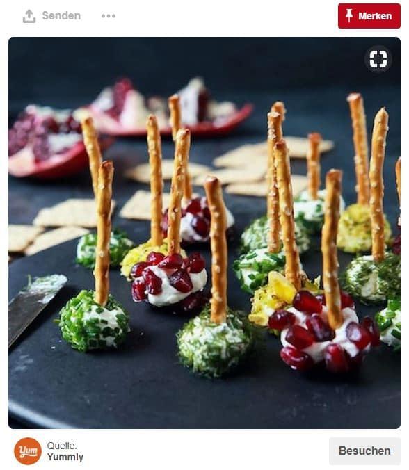 Food-Sticks