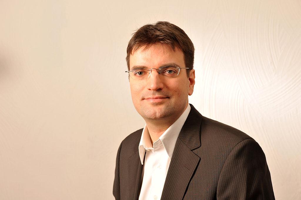 Richard Tussing, Prokurist/Projektleiter bei müllermusic