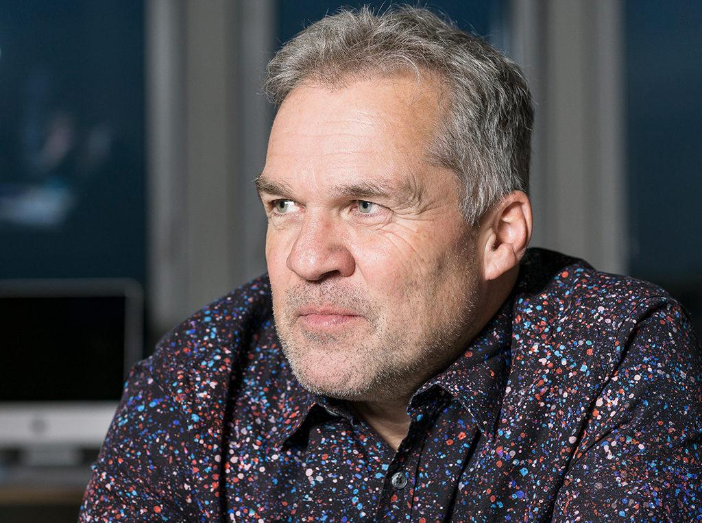 Prof. Dr. Peter Friedrich Stephan