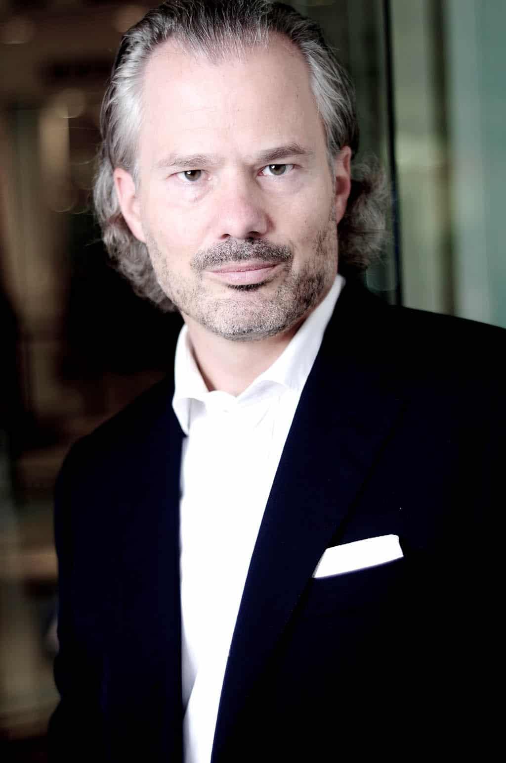 Andreas Grunszky, Geschäftsführer und Inhaber Beeftea Group, Berlin