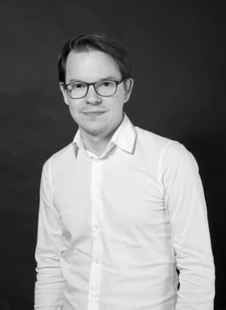 Marcel Courth, Chefredakteur PRODUCTION PARTNER