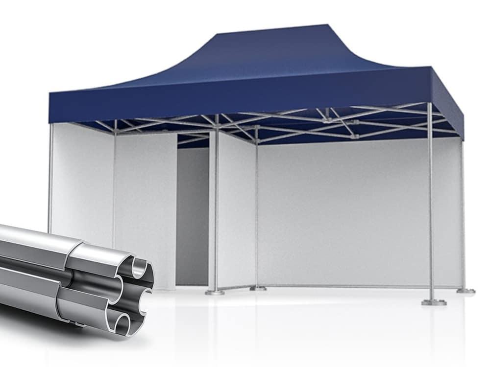 das MODUL 4000 von Pro-Tent