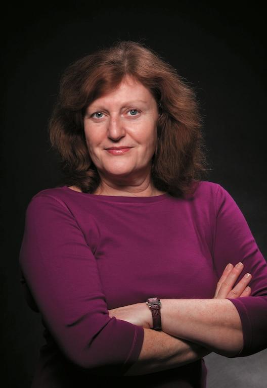 Helga Rouyer-Lüdecke, stellv. Chefredakteurin PROFESSIONAL SYSTEM