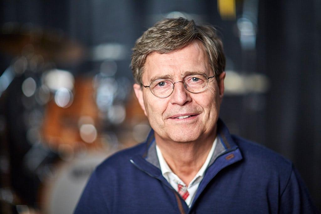 Eberhard Müller