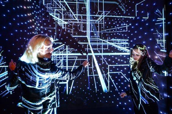Prolight+Sound 2017 Immersive