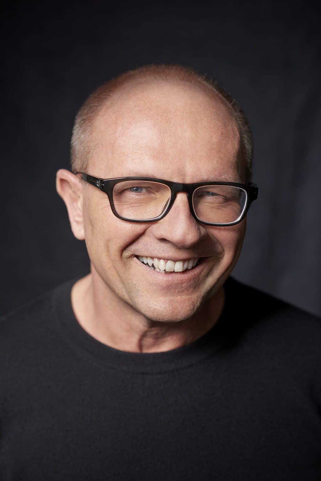 Stefan Schulze-Hausmann
