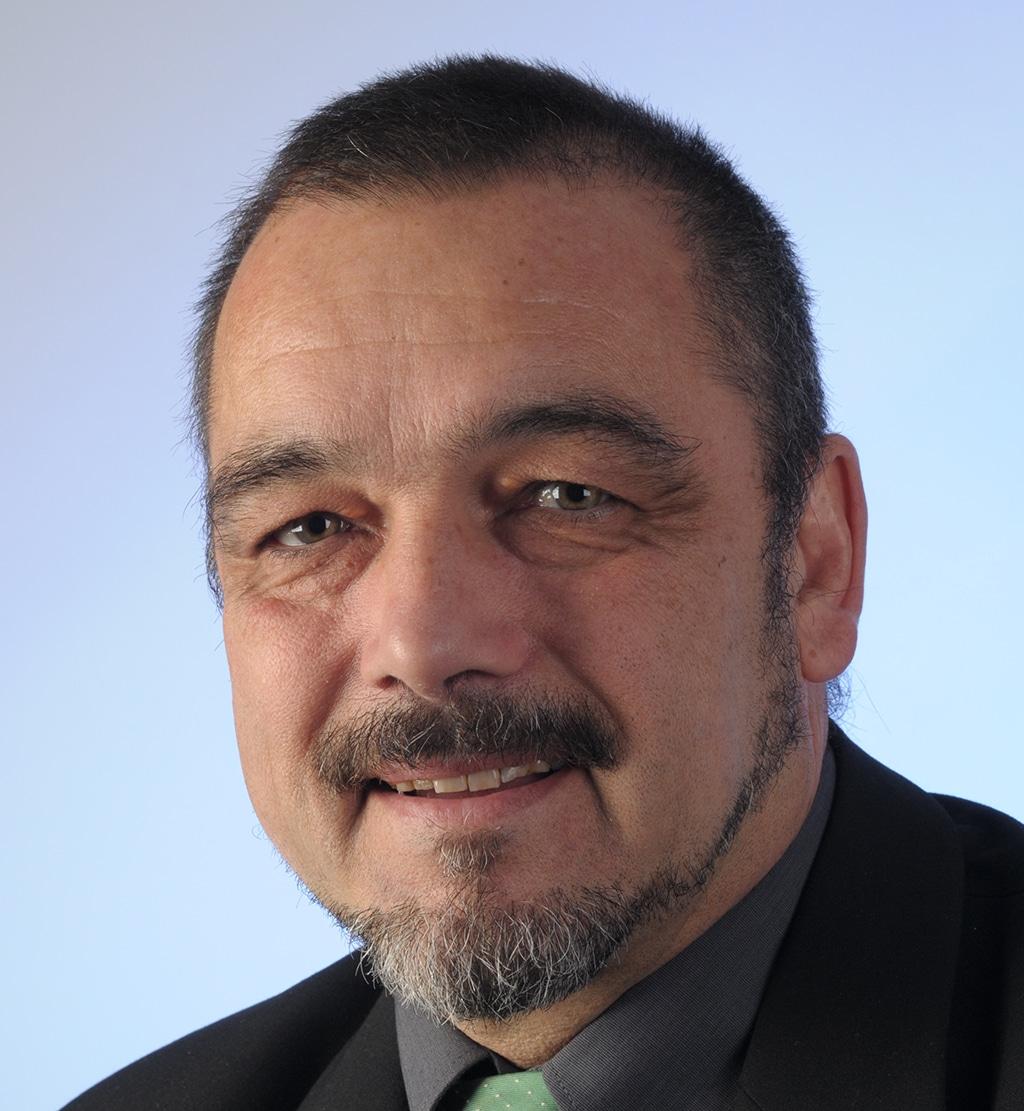 Prof. Dr. Ulrich Holzbaur, Hochschule Aalen, Nachhaltigkeitsbeauftragter