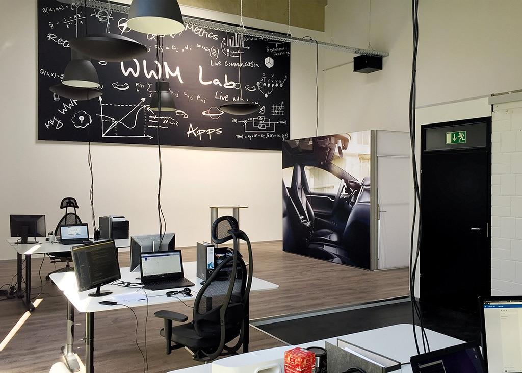 WWm Lab
