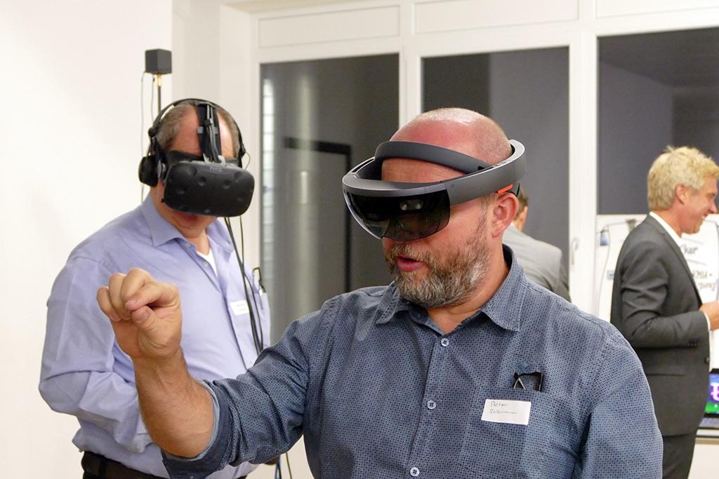 Workshop AR VR
