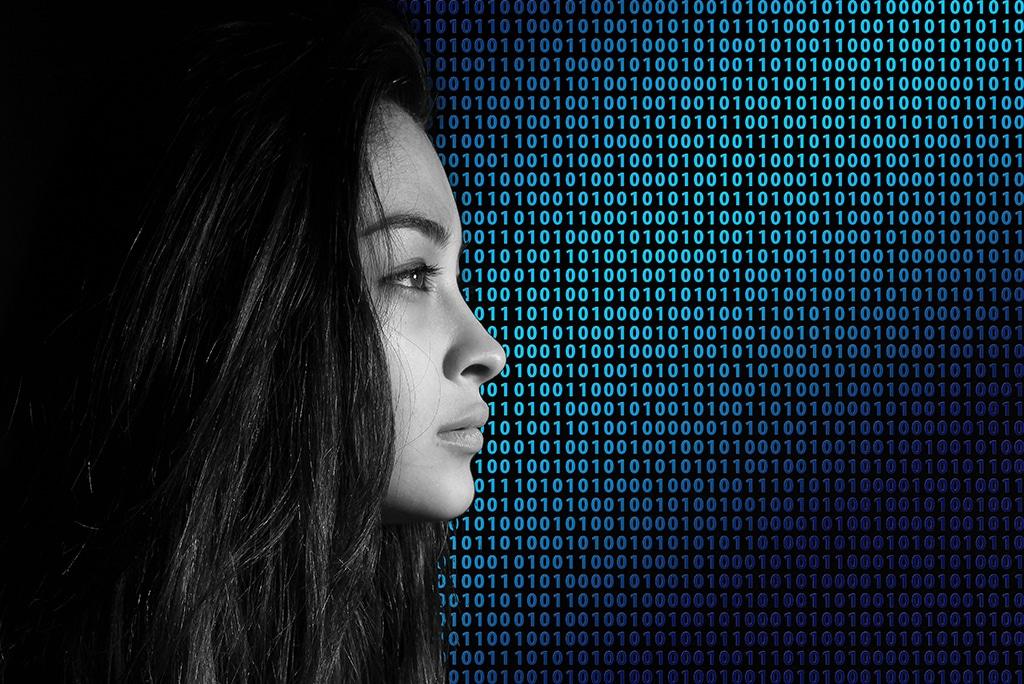 Gegensätzliche Lager: Neue Techniken und das Datenschutzrecht.