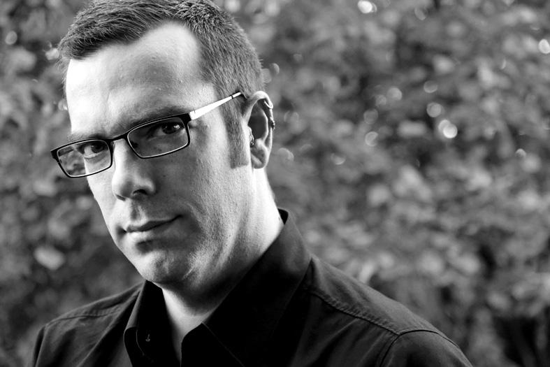 Stefan Lohmann, Artist Relations Manager, Talent Buyer und Booking Agent