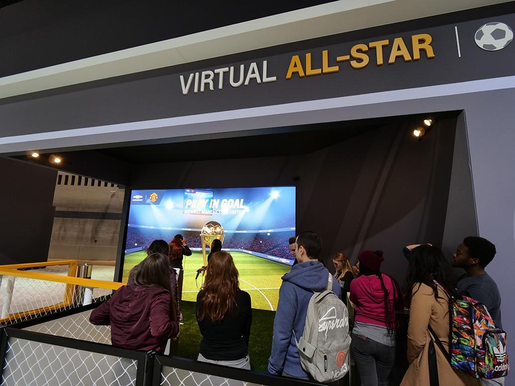 Virtual Reality Modul mady by Creative Technology Germany