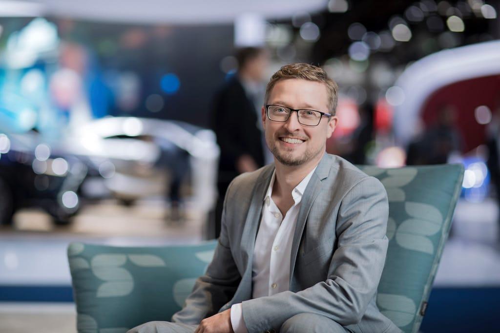 Armin Nink, Geschäftsführer, nink & experts