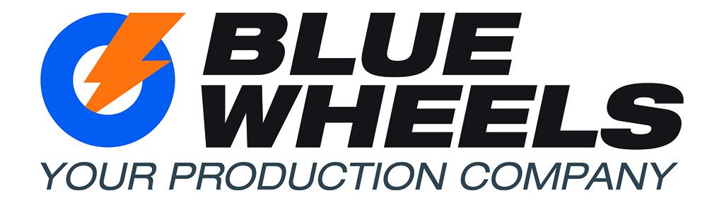 Blue Wheels Logo