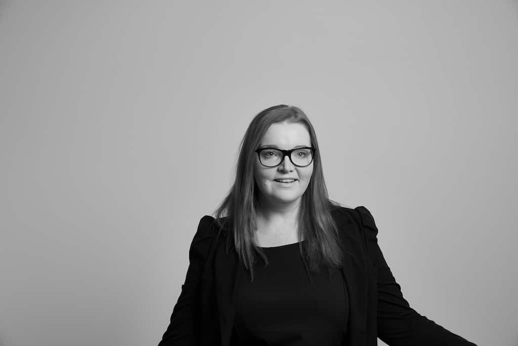 Daniela Pomsel, Bereichsleiterin Promotion/Events, Combera