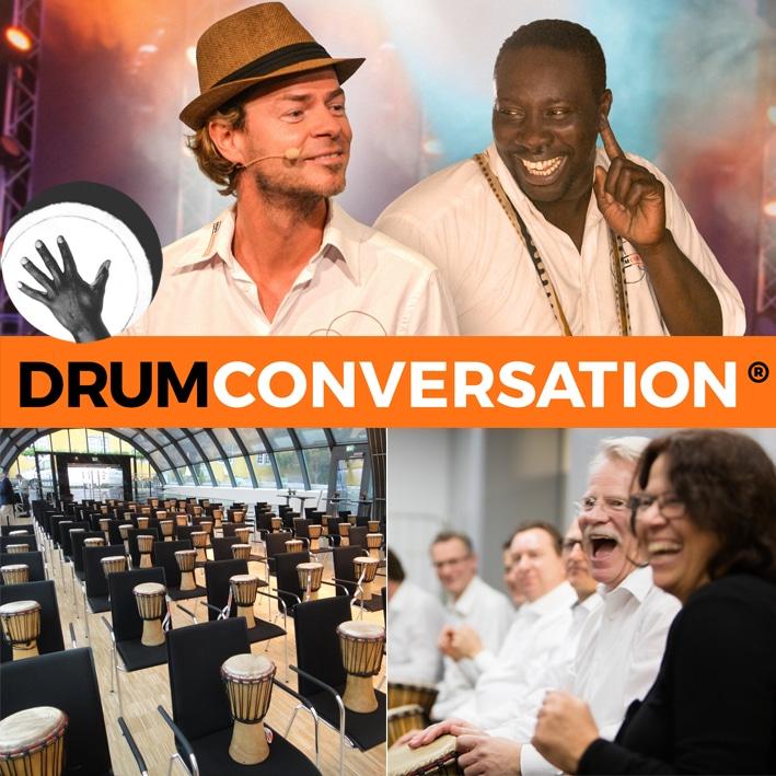 Drum Conversation