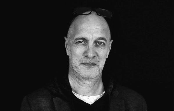 Helge Thomas, Creative Director/Mitglied der Geschäftsleitung, pro event live-communication