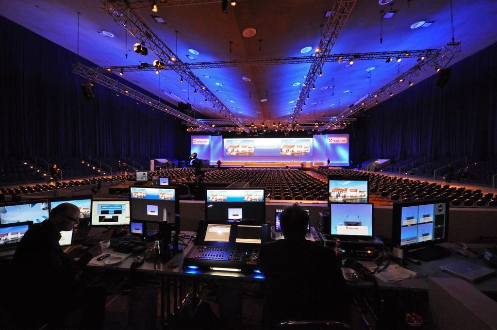 Hochtief Hauptversammlung 2011