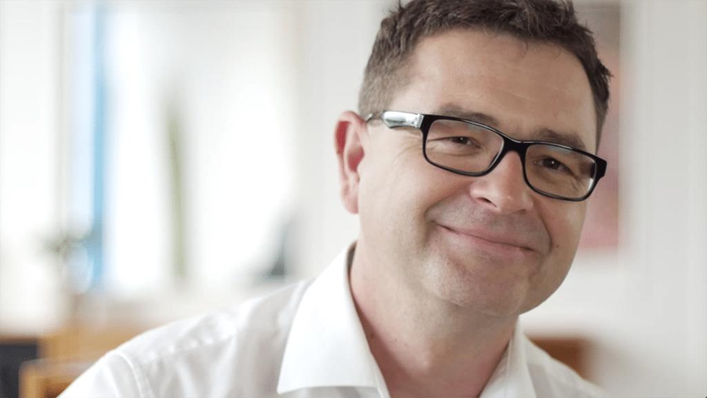 Ingo Kaiser, Geschäftsführer Late Night Concepts