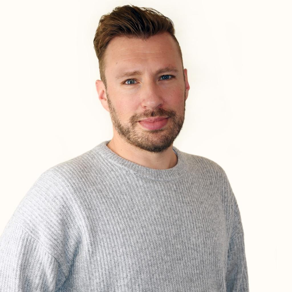 Régis Feddersen, Innovation Manager und Prokurist, Freiheitblau