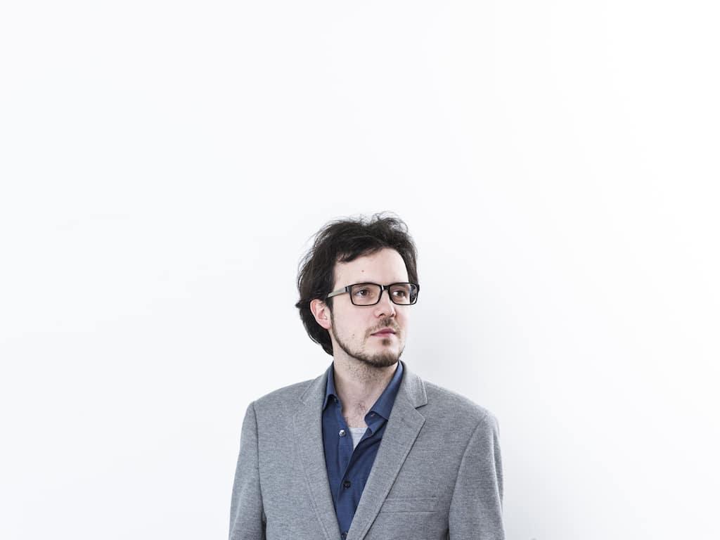 Sascha Syndicus, Creative Director/Account Director, face to face