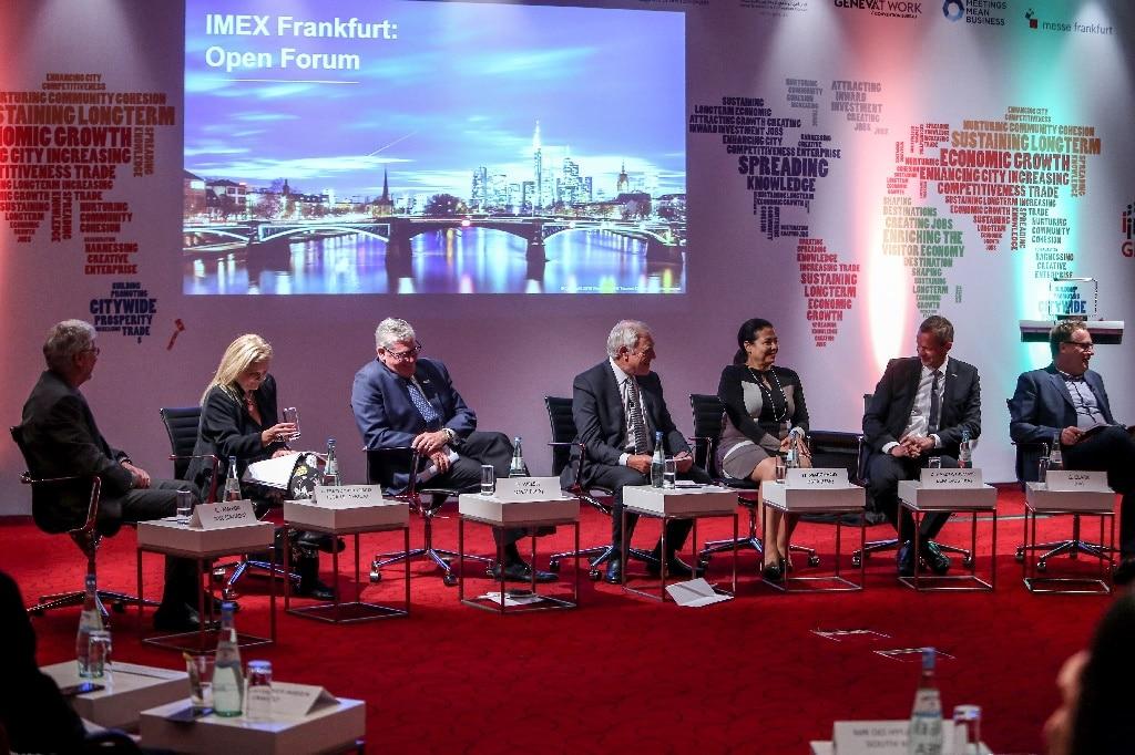 IMEX Forum