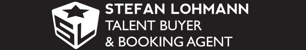 Stefan Lohmann – Talent Buyer & Booking Agent