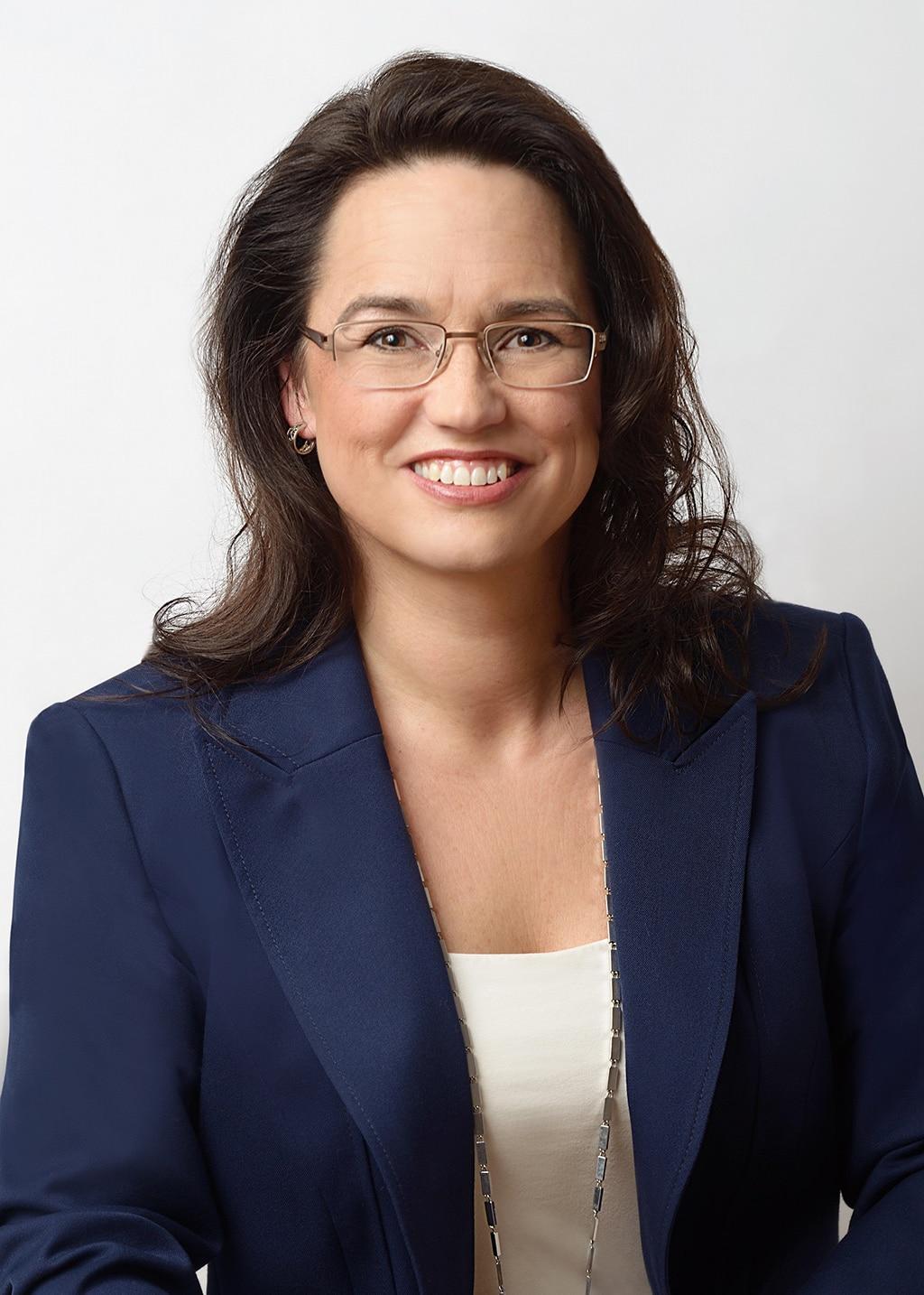 Diplom-Sozialwissenschaftlerin Alexandra Apenberg