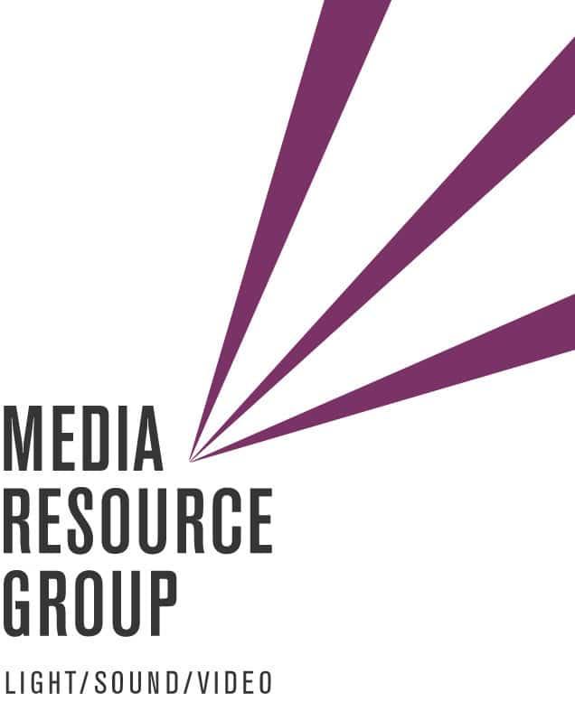 Logo der Media Resource Group
