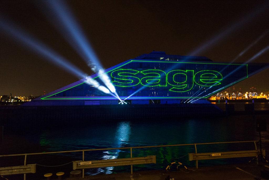 Sage Summit 2018