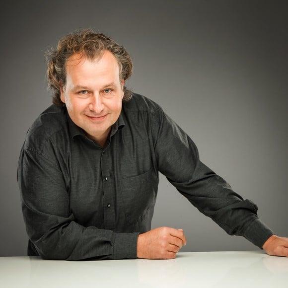 Sven Robusch, geschäftsführender Gesellschafter Blue Wheels