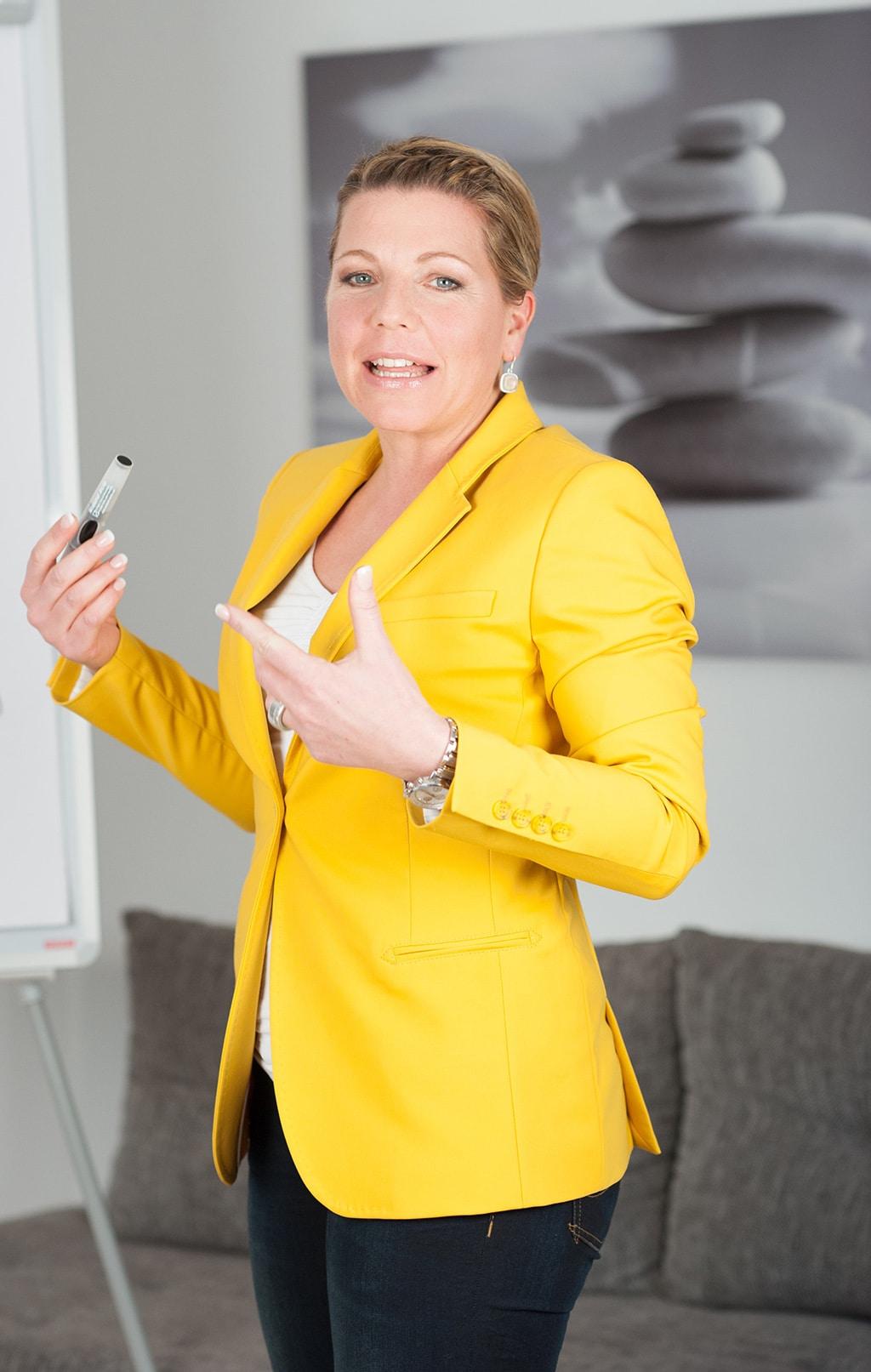 Diplom-Betriebswirtin Sandra Trost