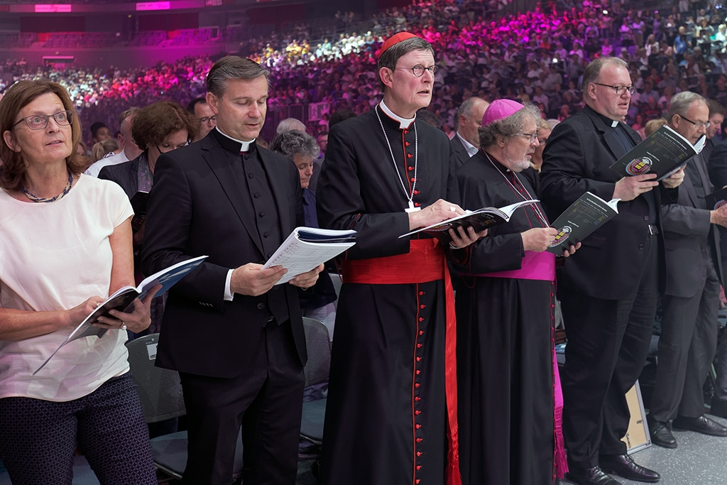 KirchenMusikWoche 2018